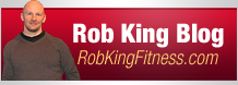 Rob King Blog